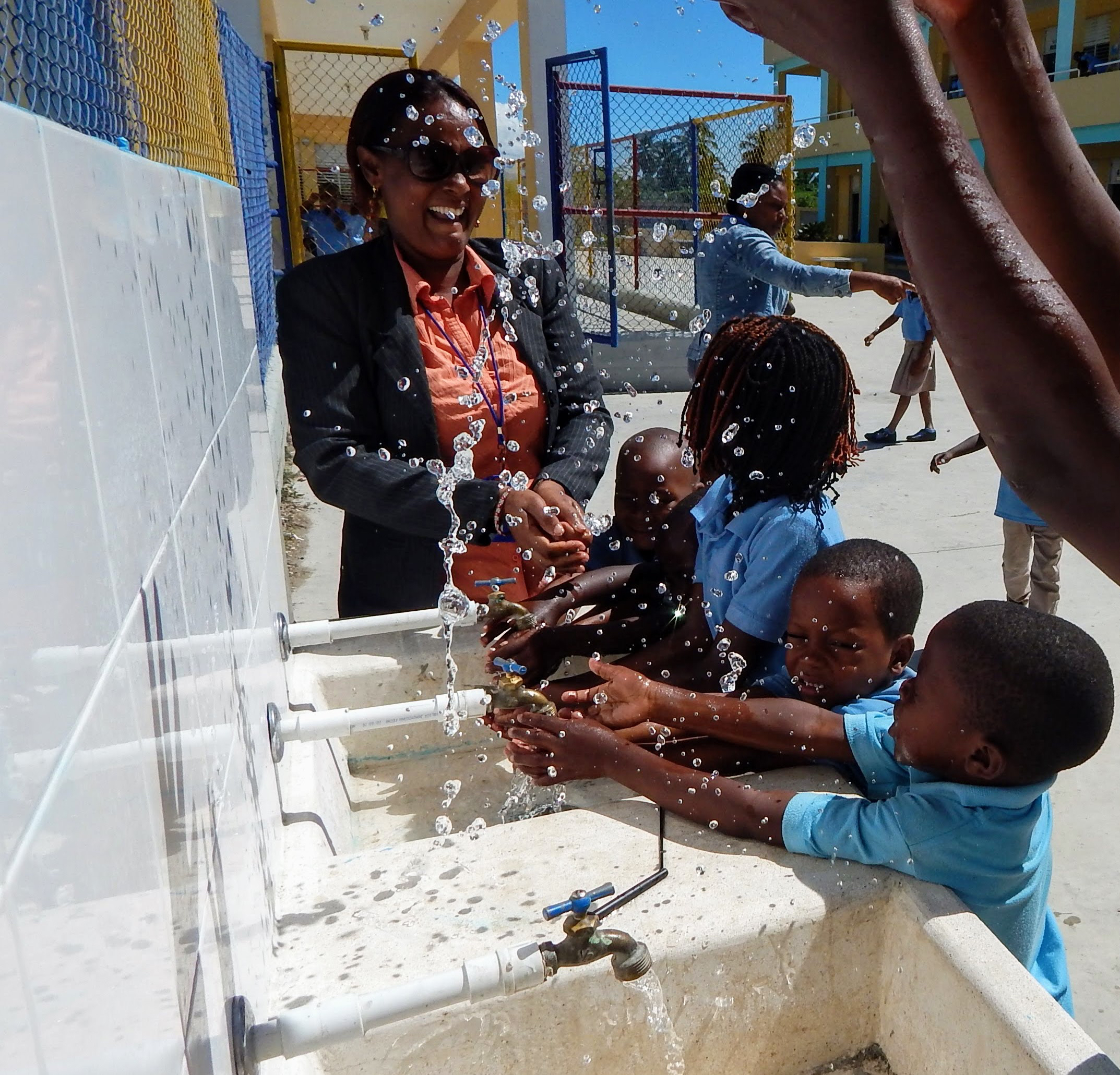 Carnival Cruise Line Partners with Clean the World to Assist in Global Soap Recycling Initiative
