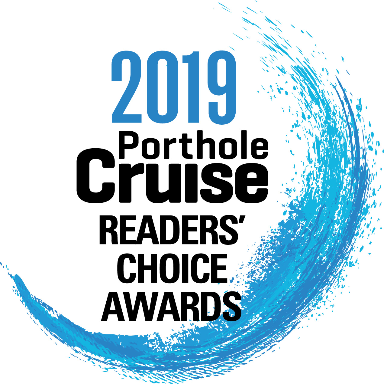 Carnival Cruise Line Earns Four Porthole Cruise Magazine Readers Choice Awards, Including Best Value for the Money and Best Mobile App