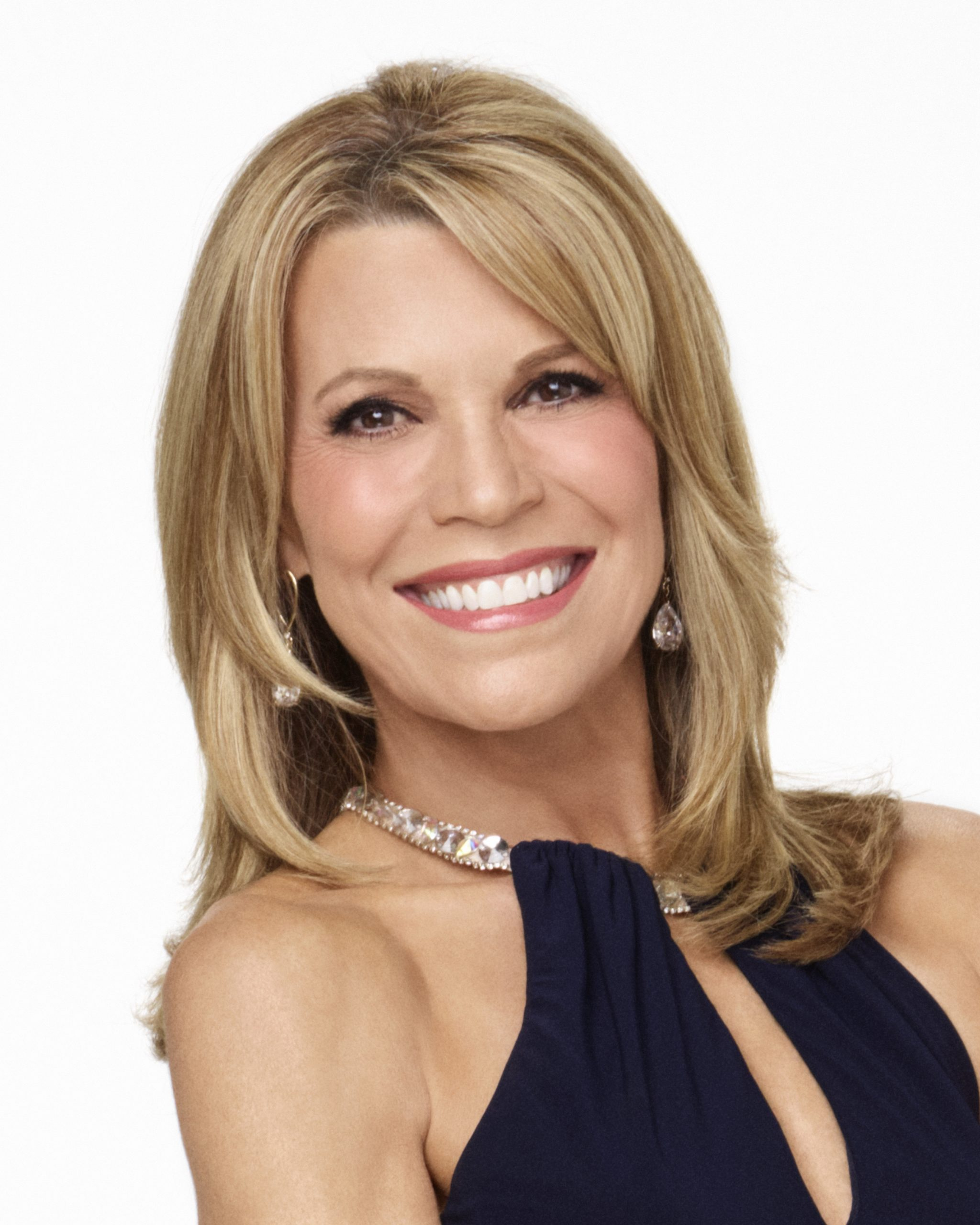 Vanna White Selected As Godmother For New Carnival Panorama