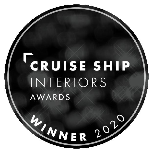CSI Awards 2020 Winner Crest